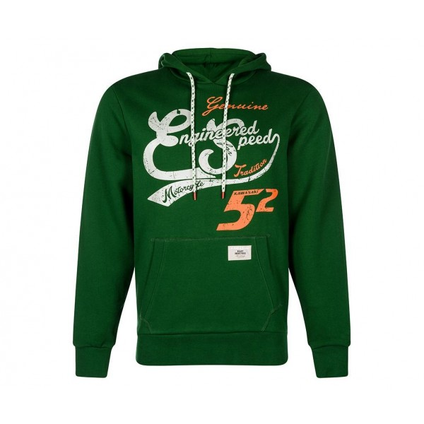 Speed 52  Hoody