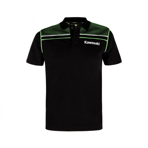 Sports Polo Short Sleeves Kids