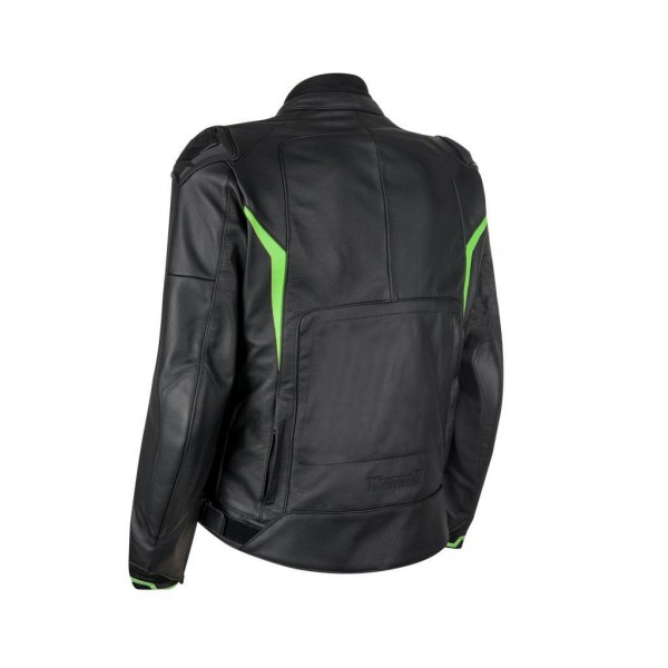Kawasaki Highline Tourer Leather Jacket