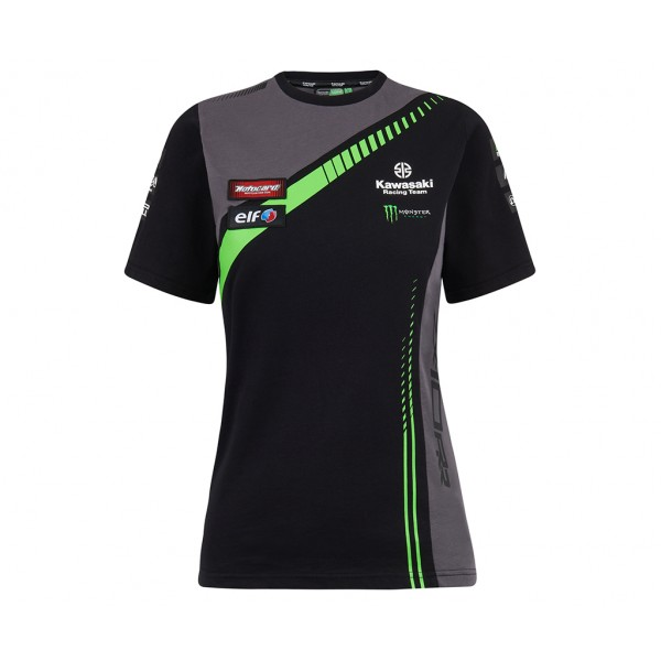 Krt Worldsbk T-Shirt ♀