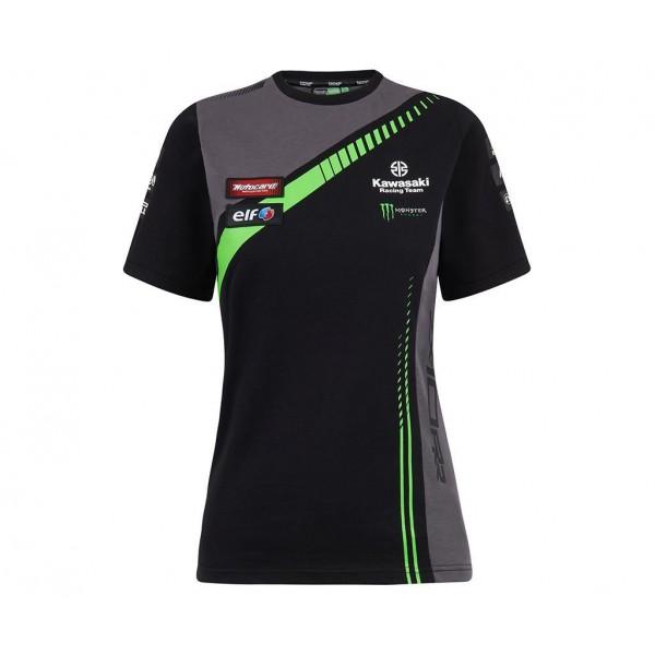 Krt Worldsbk T-Shirt ♀