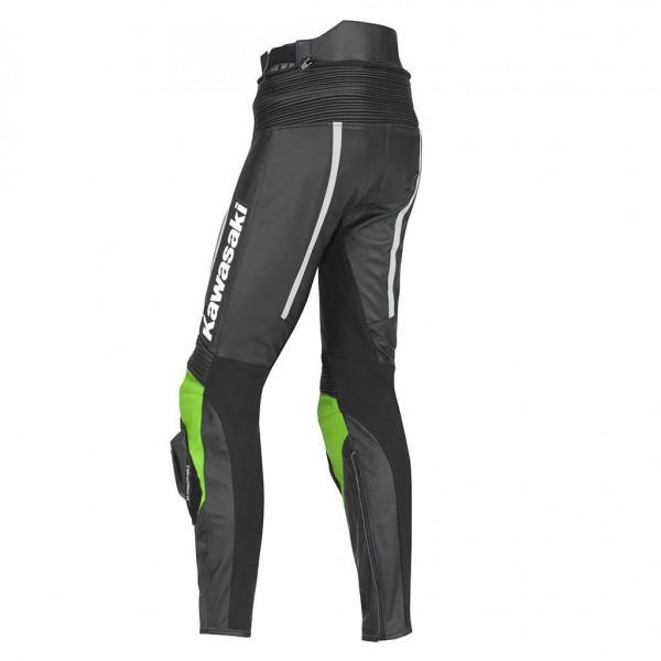Kawasaki Ninja Leather Pants