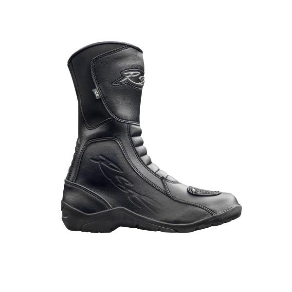 RST Tundra Ladies Waterproof Boot Black & Black