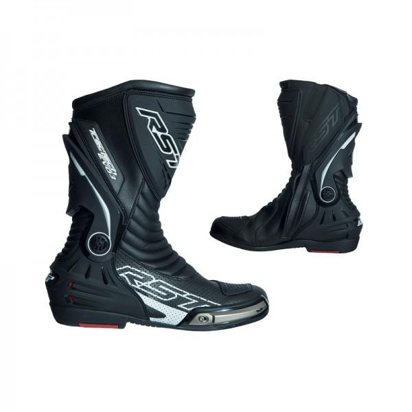 RST Tractech Evo Iii Sport Mens Boot Black & Black