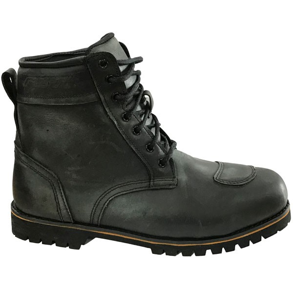 RST Roadster Wp Mens Boot Oily Black