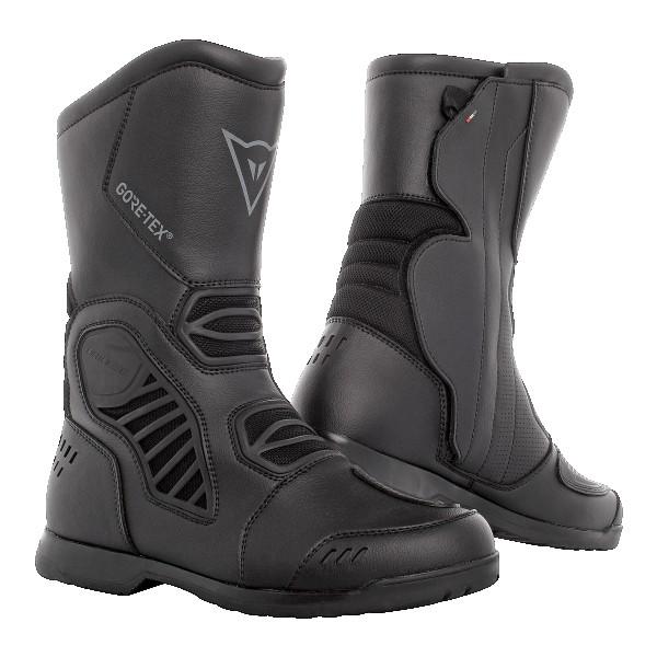 Dainese Solarys Gore-Tex Boot Black