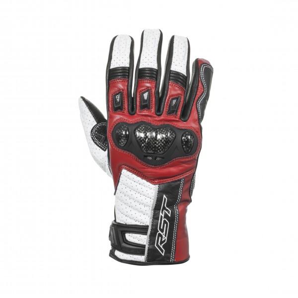 RST Stunt Iii Mens Glove Black & Red