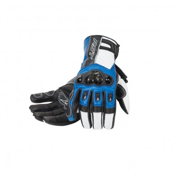 RST Stunt Iii Mens Glove Black & Blue