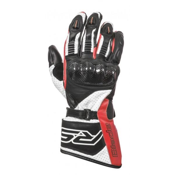 RST Blade Ii Mens Glove Red