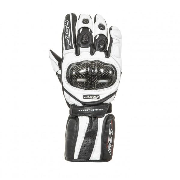 RST Delta Iii Mens Glove Black & White