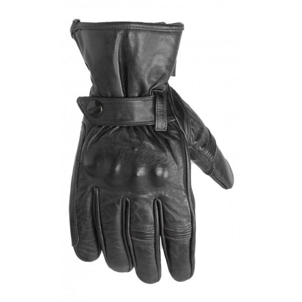 RST Roadster Ii Mens Glove Vintage Black