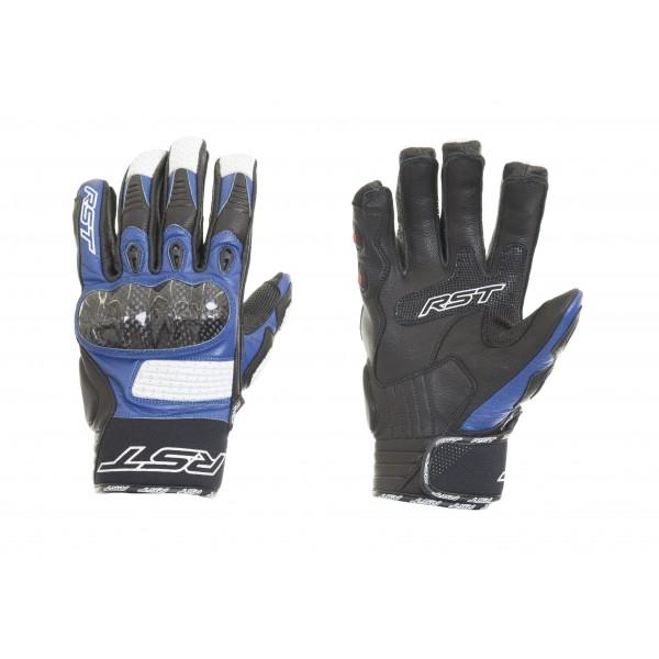 RST Freestyle Mens Glove Black & Blue
