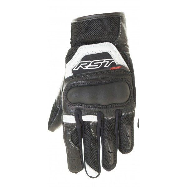 RST Urban Air Ii Mens Glove Black & White