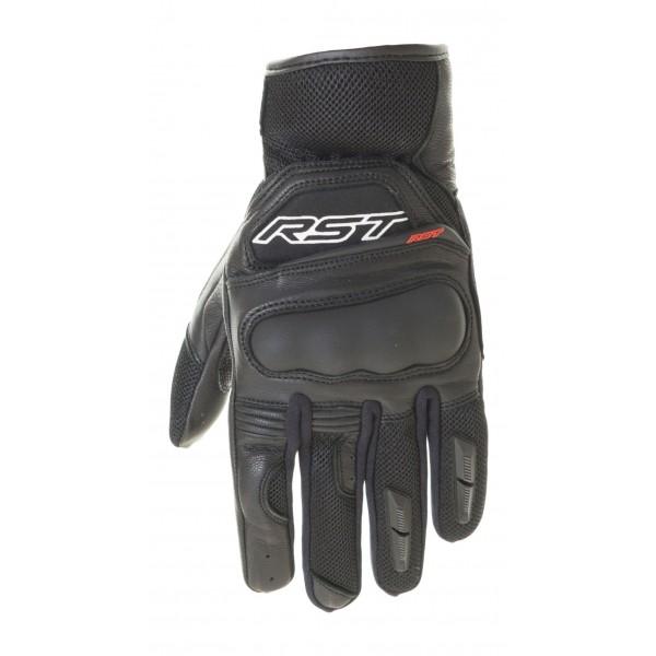 RST Urban Air Ii Ladies Glove Black & Black