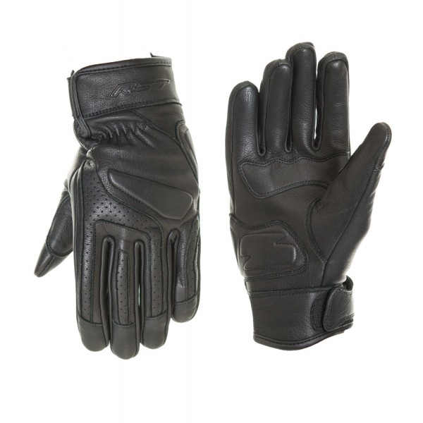 RST Cruz Mens Glove Black