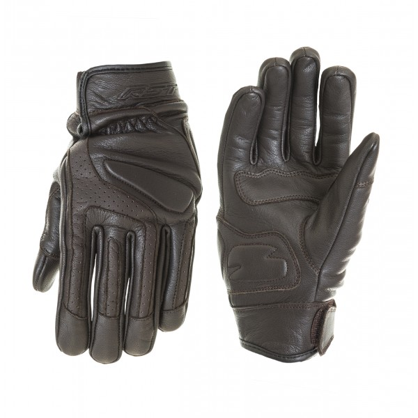 RST Cruz Mens Glove Brown