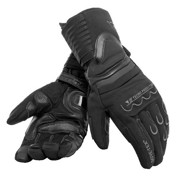 Dainese Scout 2 Gore-Tex Glove Black