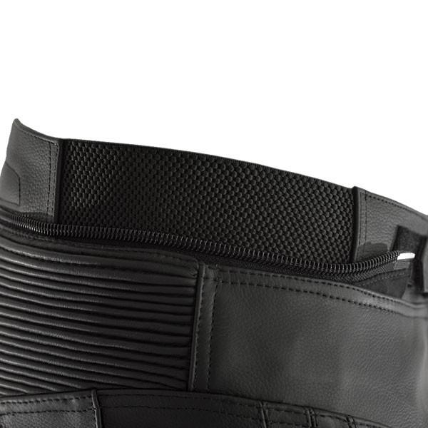RST R-Sport CE Leather Jeans - Black