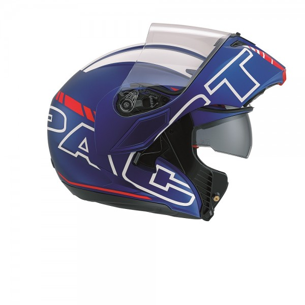 AGV Compact-St Seattle Blue & White & Red