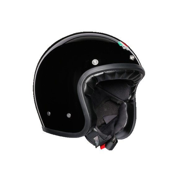 AGV X70 Mono Black