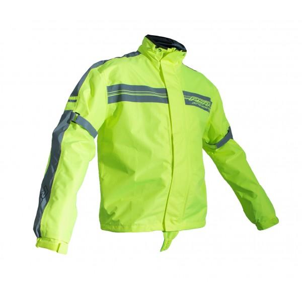 RST Pro Series Waterproof Jacket Flo Yellow