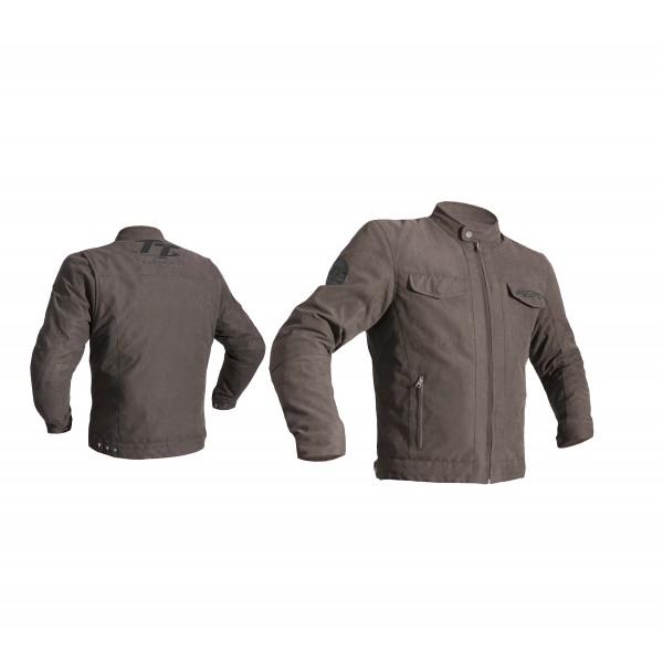 RST Crosby Tt Mens Textile Jacket Brown
