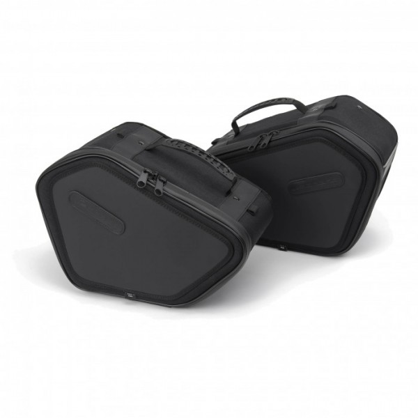 Benelli Leoncino Panniers Bags - Lockable