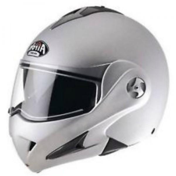 Airoh Mathisse Flip Front Helmet Matt Grey