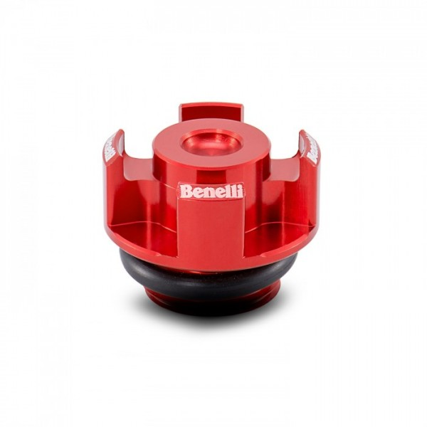 Benelli TNT 125 Oil Cap