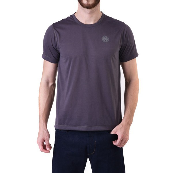 Royal Enfield Rapid Dry T Shirt Navy