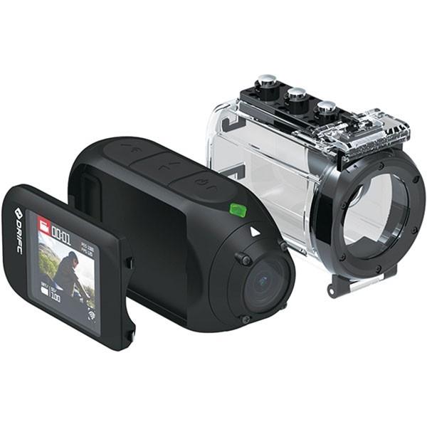 Drift Ghost 4K Action Camera MC Pack