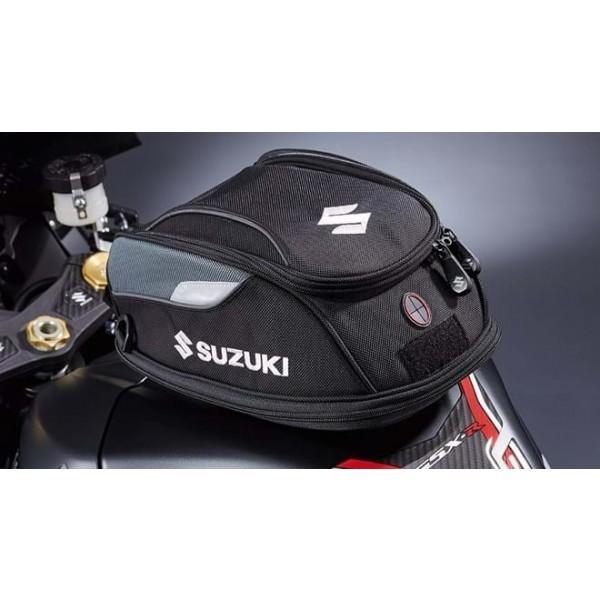 Genuine Suzuki Tank bags