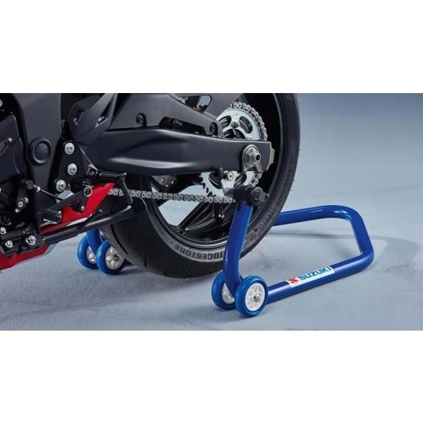Suzuki GSX-R1000 Rear Wheel Service Stand