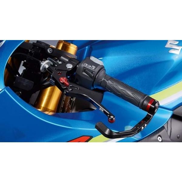 Suzuki GSX-R1000R Clutch Lever Protector
