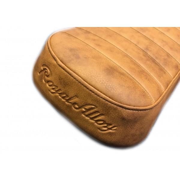 Royal Alloy GT 125/200 Brown Seat