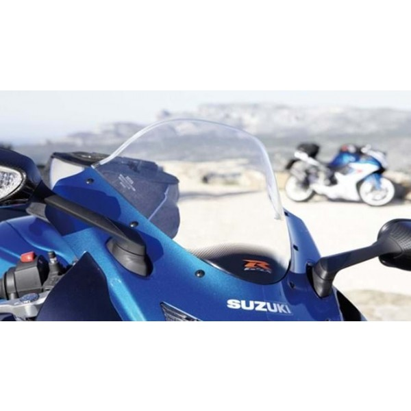 Genuine Suzuki GSX-R 600 / 750 Double Bubble Screen