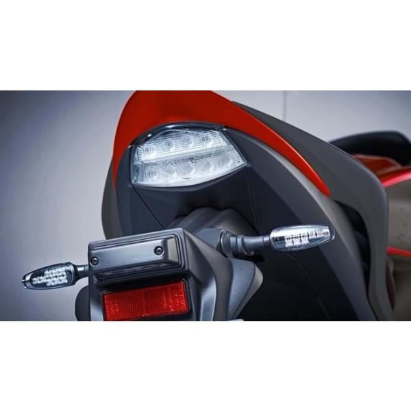Genuine Suzuki GSX-S1000 Turn Signal Set (4)