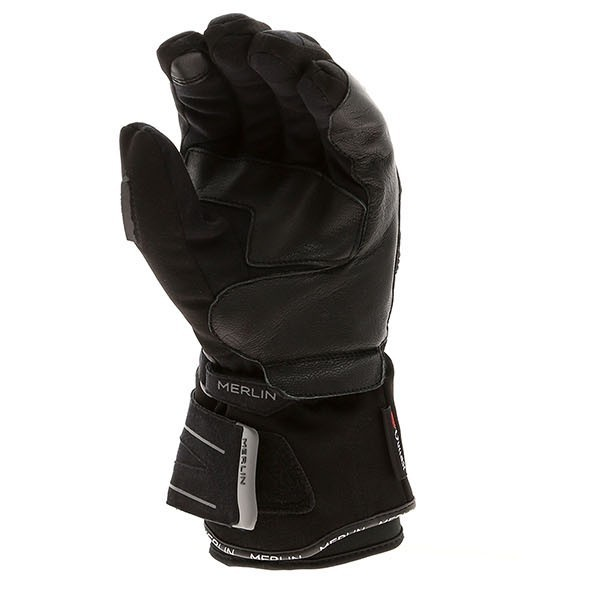 Merlin Titan Outlast Waterproof Gloves Black