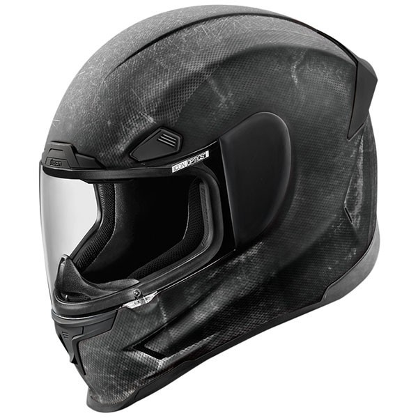 Icon Airframe Pro - Construct Black