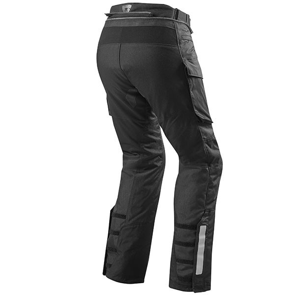 Rev'it Sand 3 Textile Pants - Black