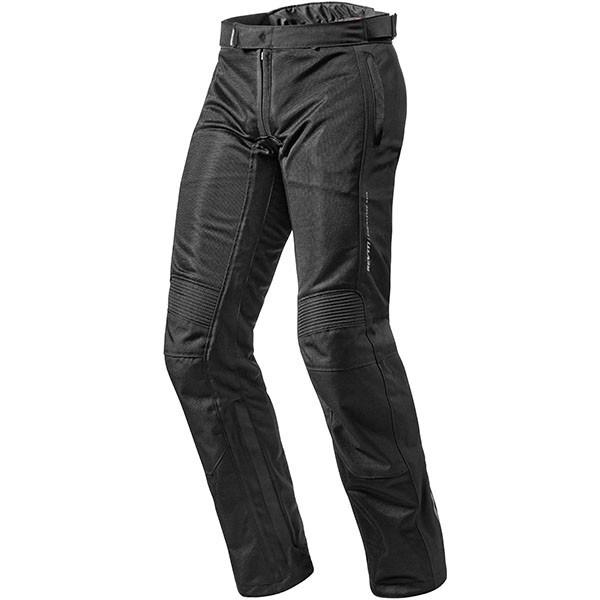 Rev'it Airwave 2 Textile Jeans - Black