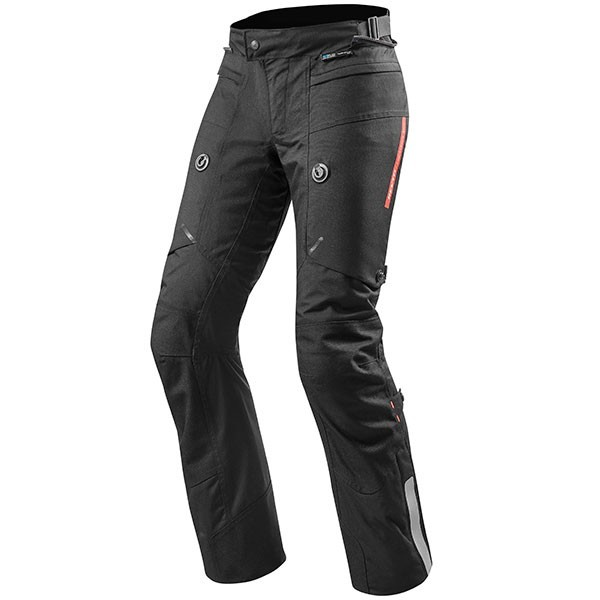 Rev'it Horizon 2 Textile Jeans - Black