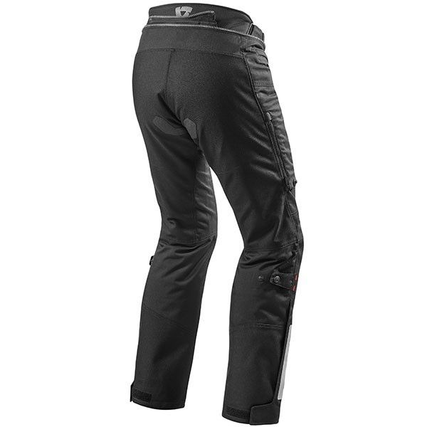 Rev'it Horizon 2 Textile Jeans - Black