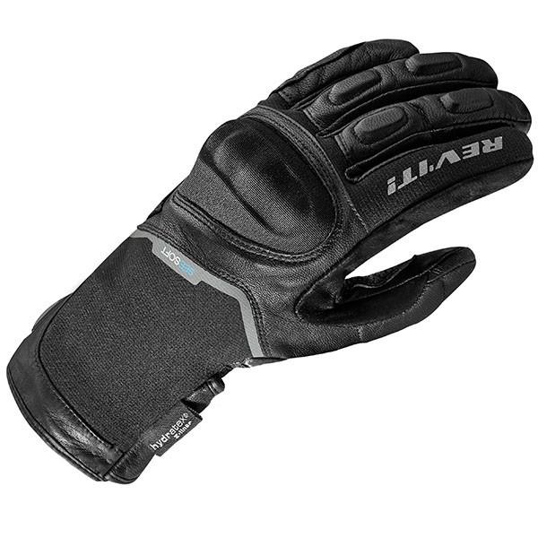 Rev'it Summit 2 H2O Gloves - Black
