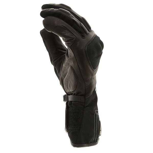 Rev'it Stratos GTX Leather Gloves - Black