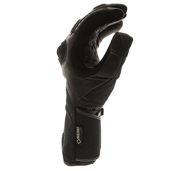 Rev'it Stratos GTX Leather Gloves - Black