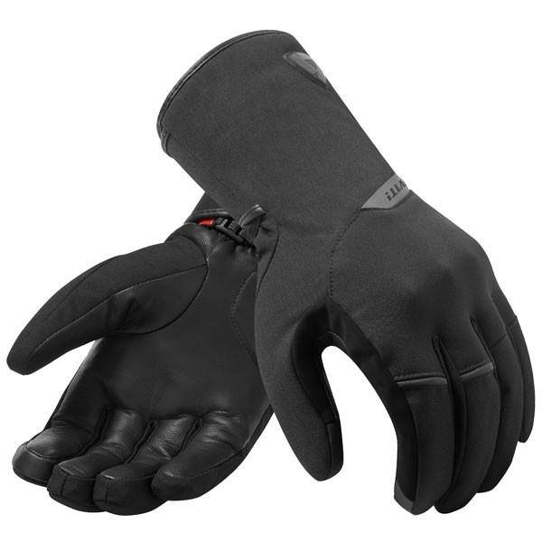 Rev'it Chevak GTX Gloves - Black