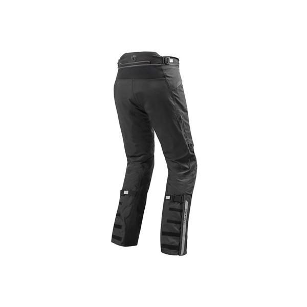 Rev'it Poseidon 2 GTX Textile Jeans - Black