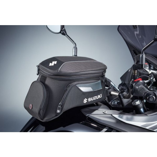 Suzuki GSX-S1000 Textile Tankbag -  Large