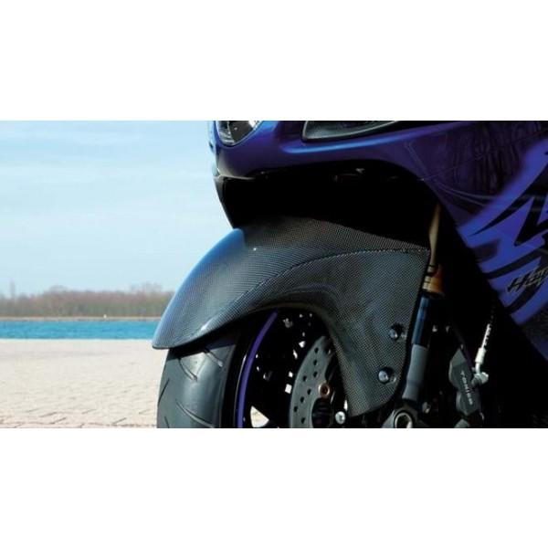 Hayabusa Z Front Fender Carbon